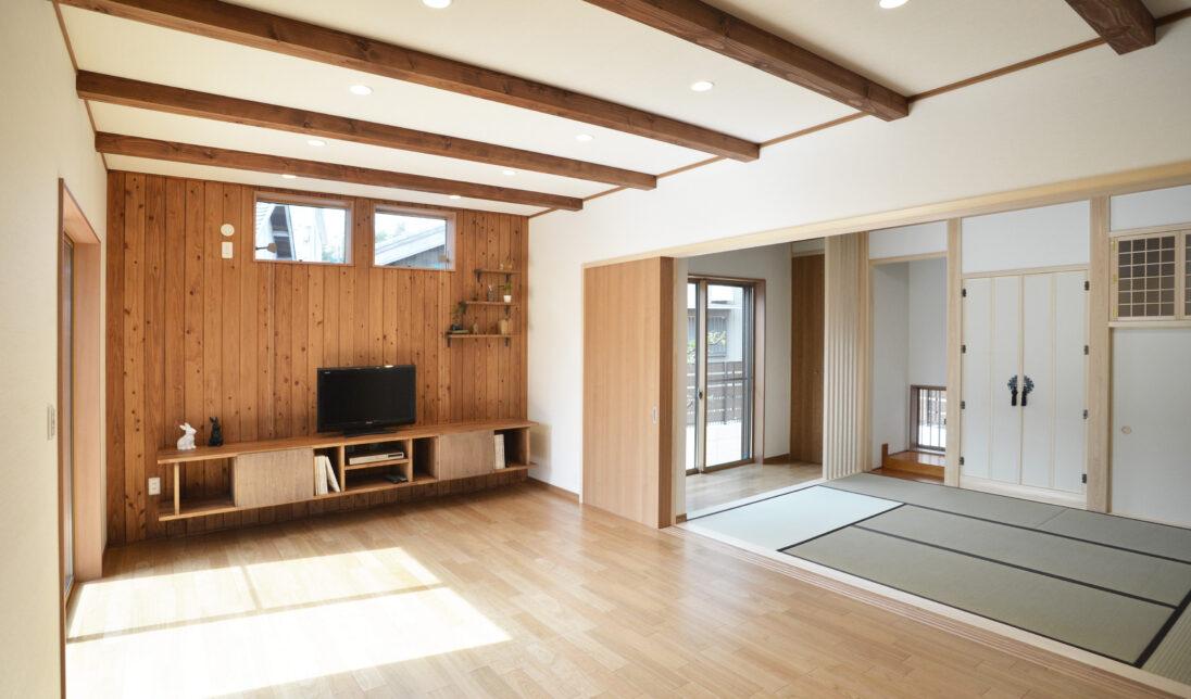 日本の美しいモダン住宅を|碧南・西尾の注文住宅の工務店「心が和む家づくり」Cocowa home