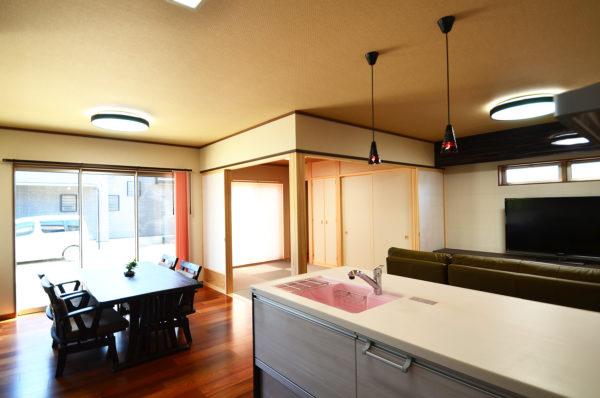 Cocowa home WORKS:2~シンプルな日本家屋~|碧南市・西尾市の注文住宅ならCocowa home