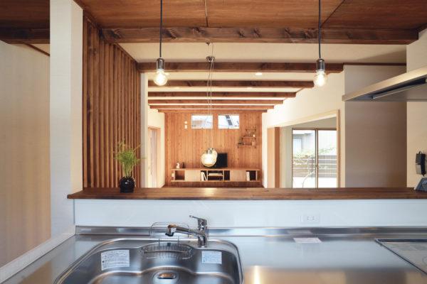 Cocowa home職人のこだわり~木造軸組工法~|碧南市・西尾市の注文住宅ならCocowa home