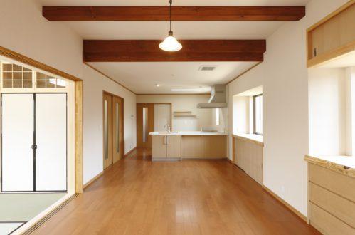 Cocowa home WORKS:3~つながる家~|碧南市・西尾市の注文住宅ならCocowa home