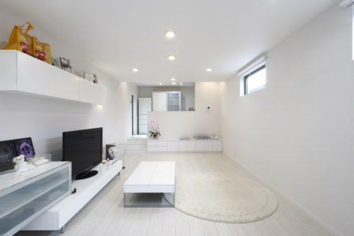 Cocowa home WORKS:4~シンプルに暮らす家~|碧南市・西尾市の注文住宅ならCocowa home