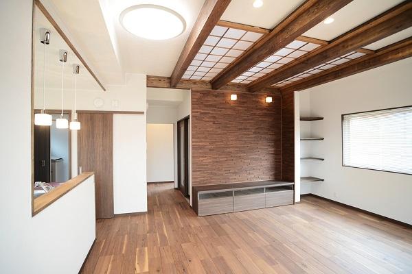 Cocowa home職人のこだわり:2~木造和建築~|碧南市・西尾市の注文住宅ならCocowa home