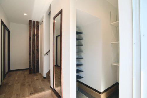 収納スペースの考え方~収納の多い家は片付いていない!?~