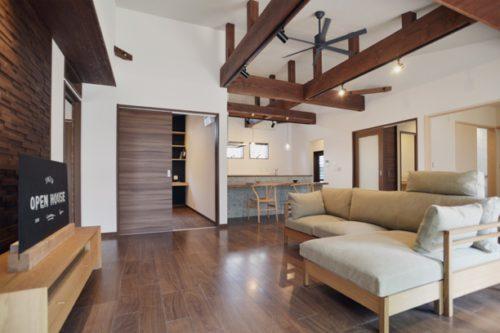 Cocowa homeはデザインにも力を入れています|碧南市の注文住宅ならCocowa home