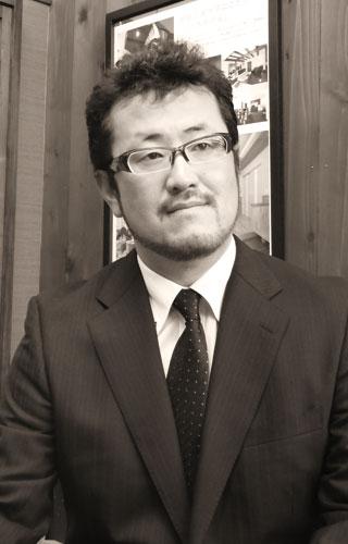 スタッフ紹介〜代表が思う、家づくりについて〜|碧南市の工務店ならCocowa home