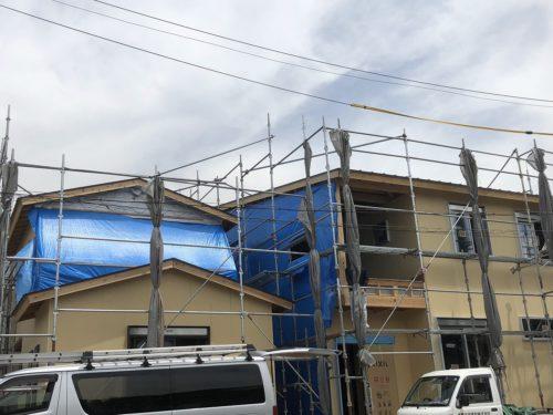 新築物語:「敷地内に3棟が暮らす家を施工します vol.2」|碧南市・西尾市の注文住宅ならCocowa home