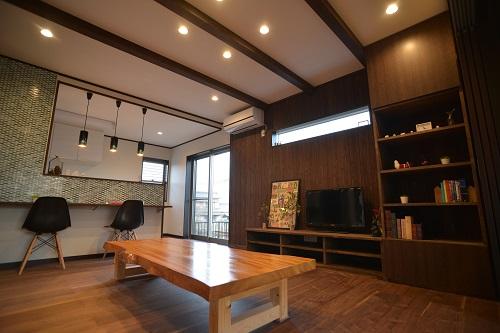 【高浜市の注文住宅】Cocowa home WORKS:8~素材が美しいひだまりの家~後編〜