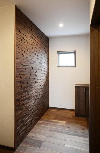 Cocowa home WORKS:9~吹き抜けのあるジャパネスクデザインの家~後編