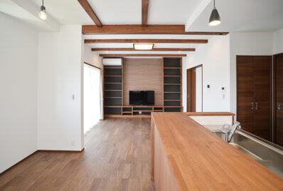 碧南市で注文住宅を建てるなら〜素材にこだわるココワホーム〜