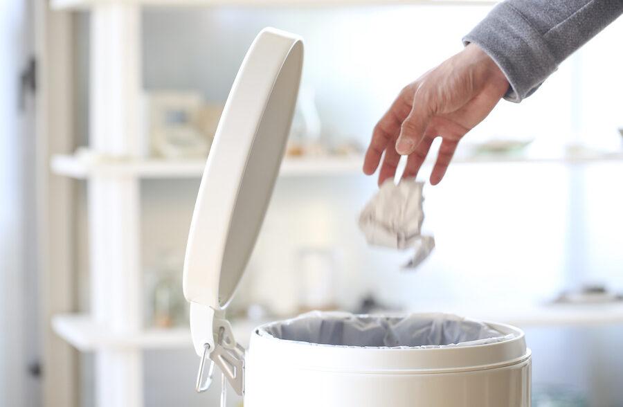 Cocowa homeが考える!ライフスタイルに適したゴミ箱の設置場所について