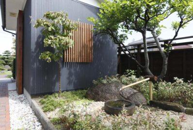 外構や庭づくりまでトータルで提案するCocowahome