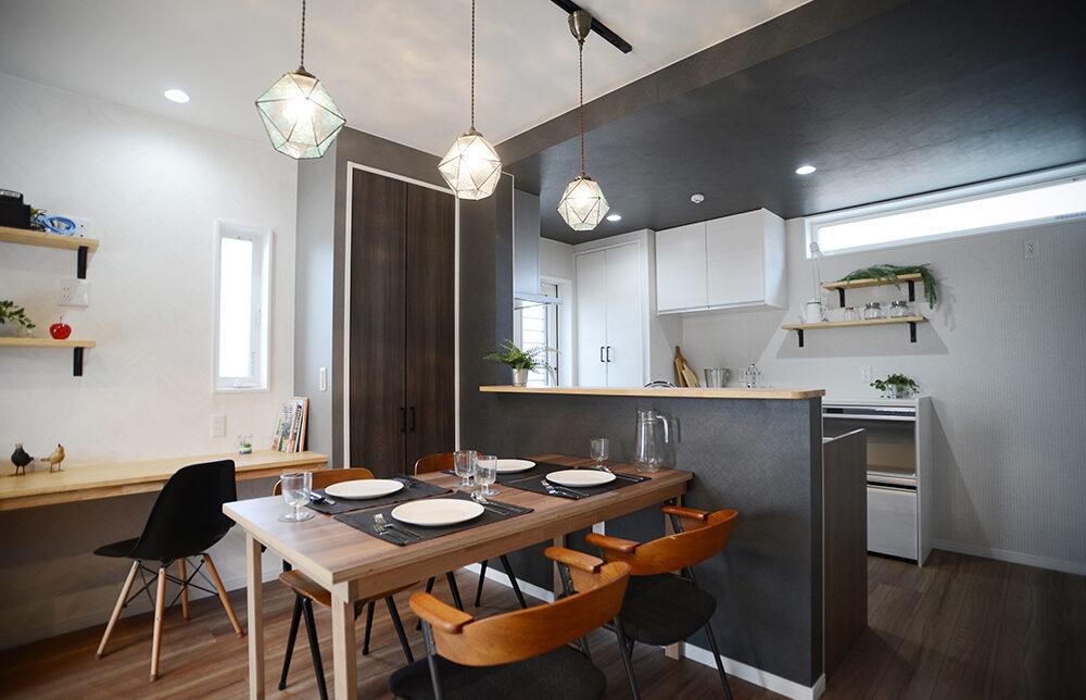 2,000万円台で叶うデザイン住宅〜理想の暮らしを実現する家〜