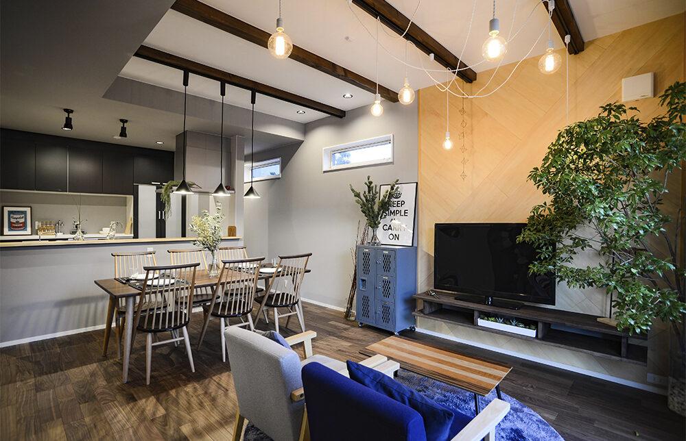 Cocowahomeは「Air断」工法住宅を提案しています。