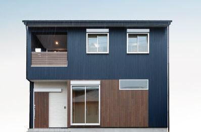 2,000万円台で叶うデザイン住宅〜住まう人の趣味が実現した家〜
