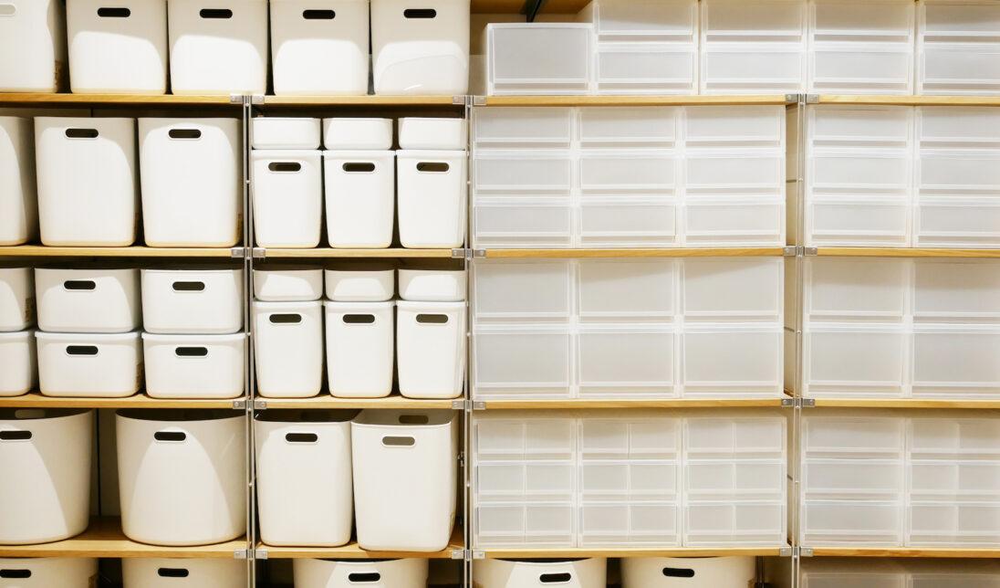 整理収納アドバイザーがお届けする整理収納のコツ〜使わなくなった収納グッズ、どうすれば良い?〜