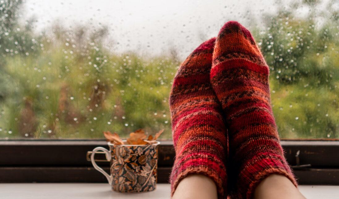 冬を暖かく過ごしたい!「Air断」の魅力