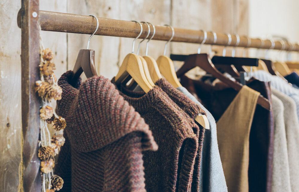 整理収納アドバイザーがお届け!増えすぎた衣類の管理について