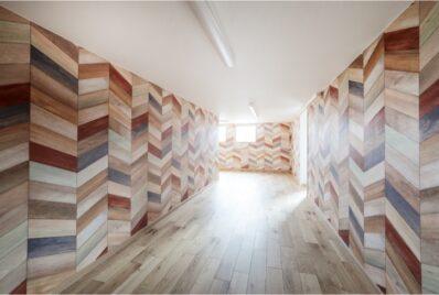 2021年おしゃれな空間は壁紙が決め手!